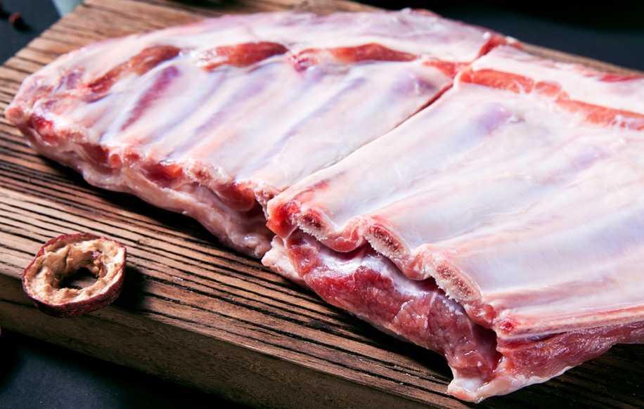 Lamb flap short ribs (450g)