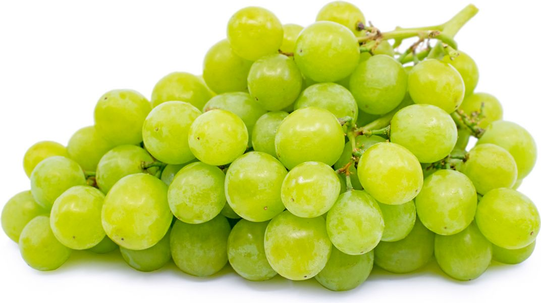 Green grapes (500g pack)