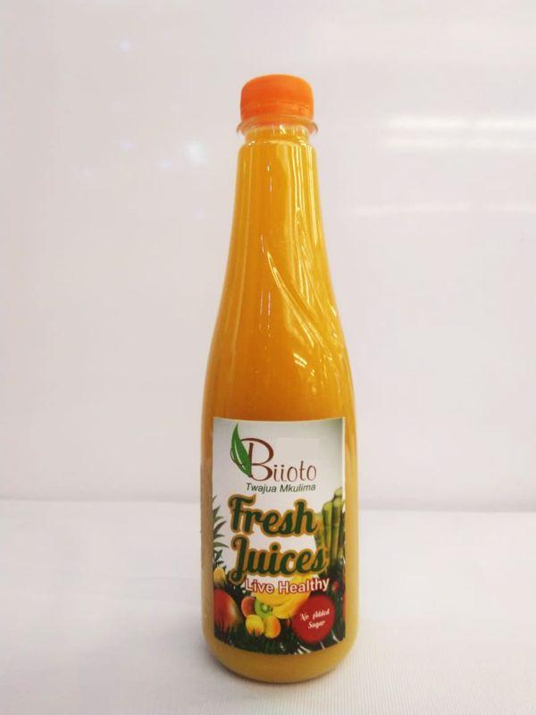 Fresh Passion juice(500ml)