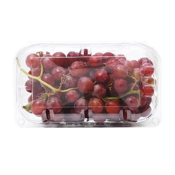 Red grapes -  (500g pack)