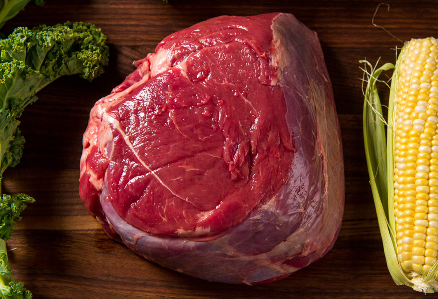 Morendat Dry Aged Arm Pot Roast (500 grams)