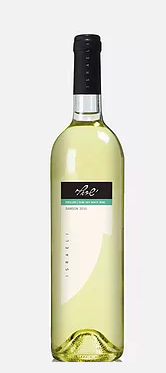 Emerald Riesling Dry White Wine from israel