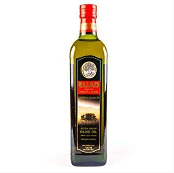 Baraka Israel Eliad Olive Oil Smooth and Balanced (750ml)