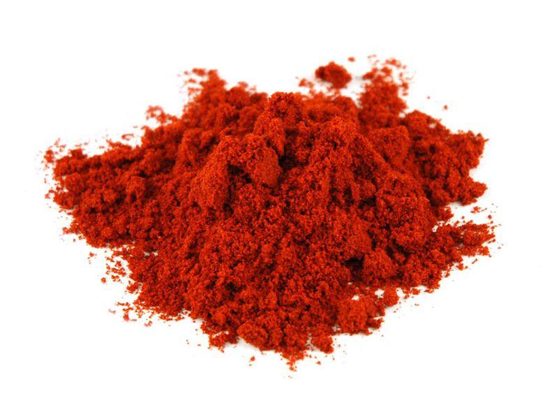Baraka Israel Sweet Smoked Paprika Spice (125grams)