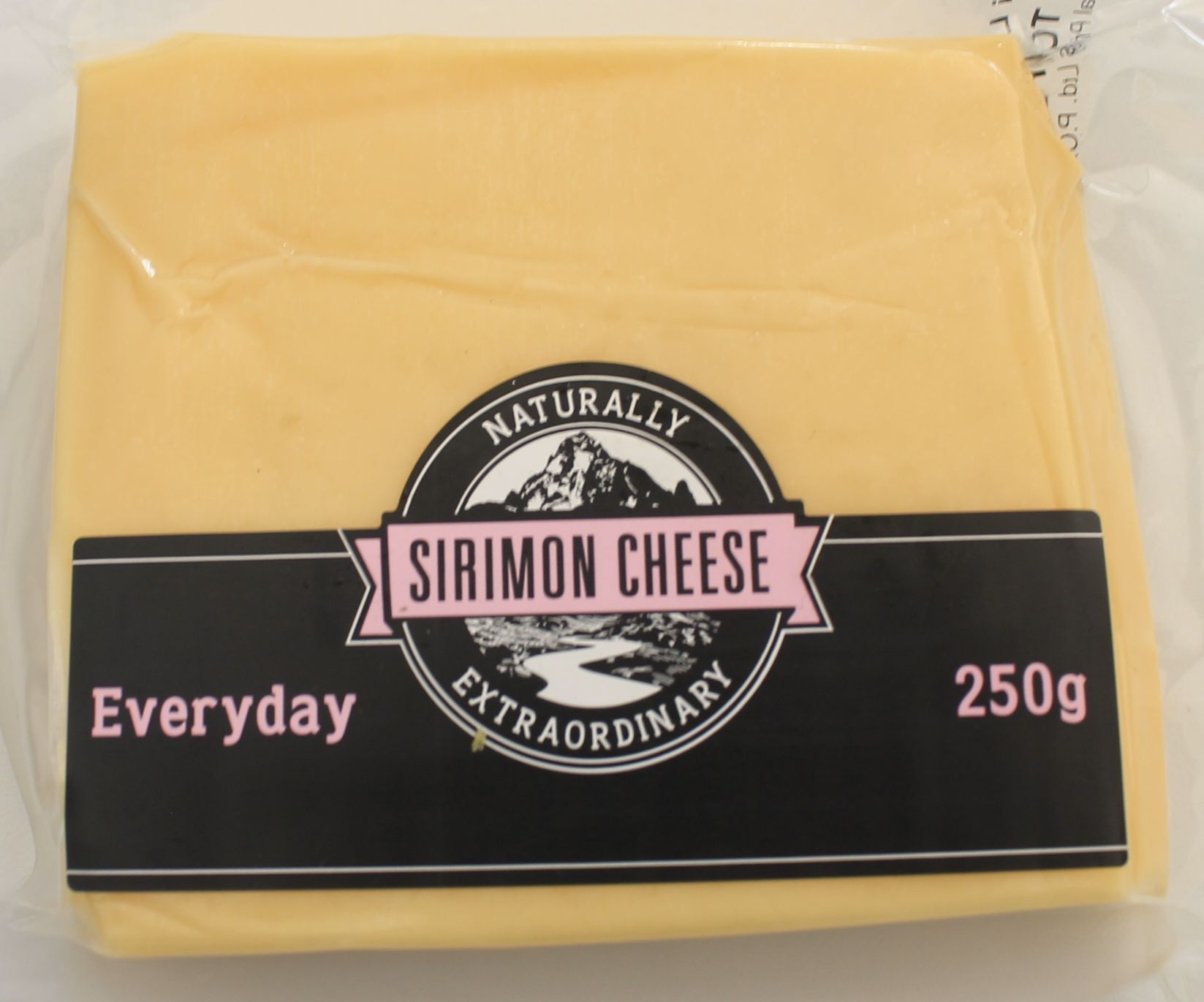 Sirimon Cheese Everyday 250gms
