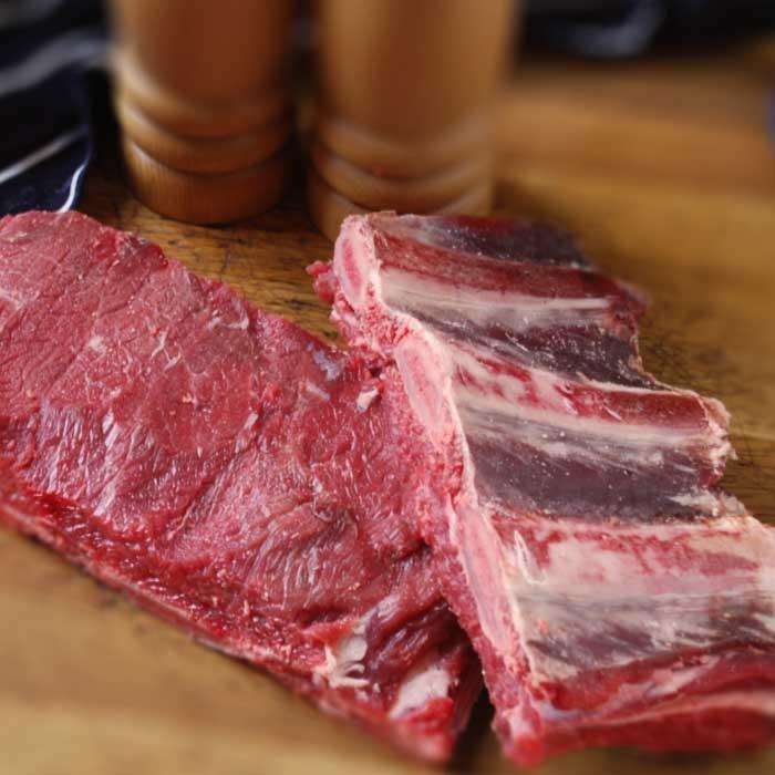 Beef Short Roast Ribs
