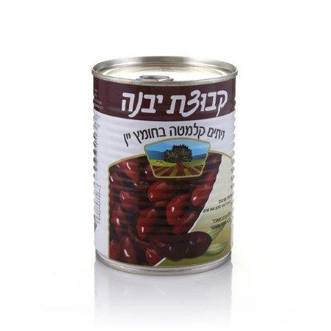 Baraka Israel Kalamata Olives