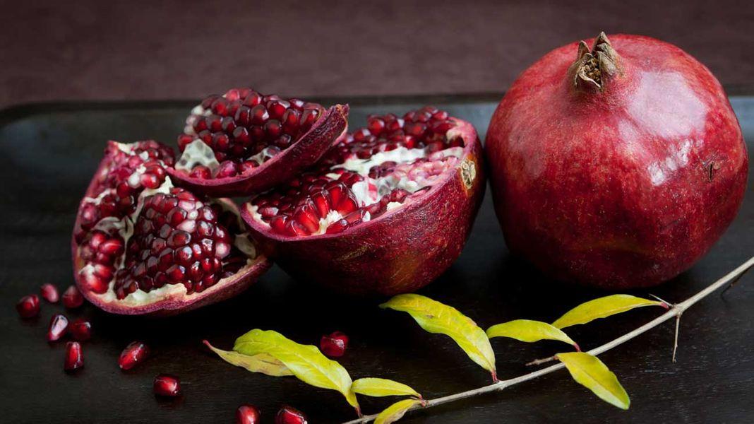 Imported Pomegranate