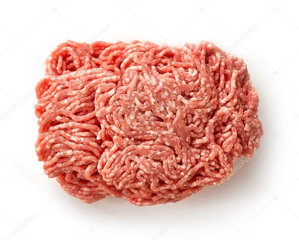 Lean Pork mince 500g