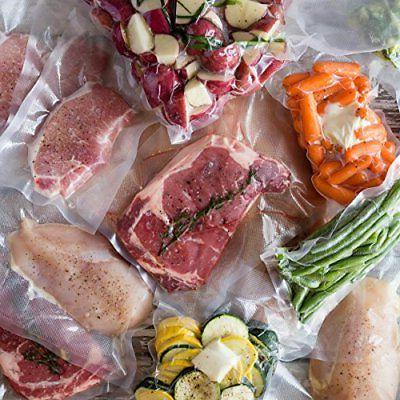 The Big Four - Beef, Lamb, Pork and Goat Bone in 4kg Pack